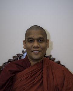 Ven. Karamidule Sirirathana Thero