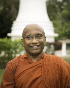 Ven. Prof. Basnagoda Rahula Thero