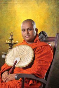 Ven Thalalle Chandakitthi Thero