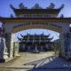 Huong Dao Temple